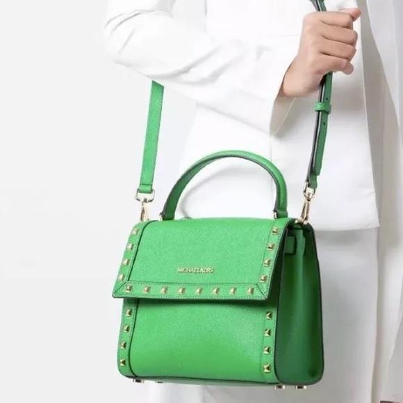 MICHAEL Michael Kors Bags | Michael Kors Dillon Messenger Bag ...